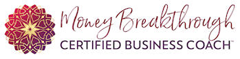 money breakthrough certified business coach