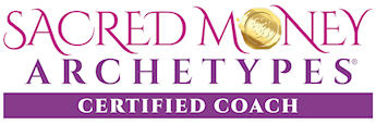 sacred money archetypes certified coach